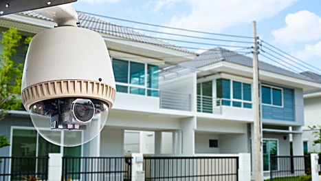 Online Shopping in Pakistan | iShopping.pk: Home Security & Surveillance Cameras | camera security | Scoop.it