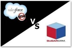 Salesforce vs SugarCRM   The Ultimate Comparison Guide   SugarCRM Development   Scoop.it