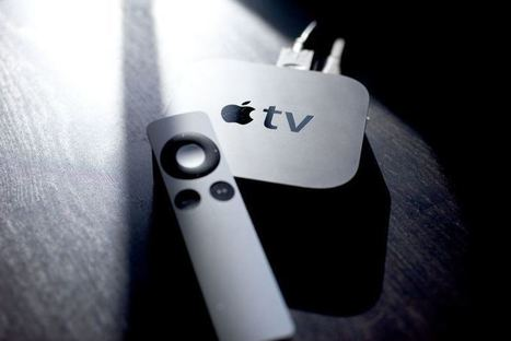 2014, ¿el año de Apple TV? | MSI | Scoop.it