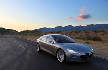 Tesla to offer battery swapping function for Model S? | TheGreenCarWebsite.co.uk | Motoring News | Scoop.it