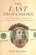 "Video Interview: ""The Last Professors"" 