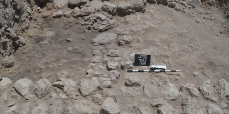 Biblical City Ruins Discovered UNDER Ruins Of Another Ancient City In Israel - Huffington Post | Ancient Cities | Scoop.it