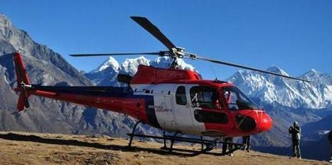 Helicopter Day Tour | Nepal Tour | Scoop.it
