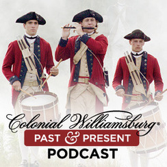 The Godfather of American Spying — Past & Present Podcast : Colonial Williamsburg Official Site | The Revolution: Spies and Slaves | Scoop.it