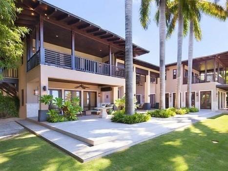 Waterfront Luxury In Miami - Centurion Magazine Online | Luxury Real Estate | Scoop.it