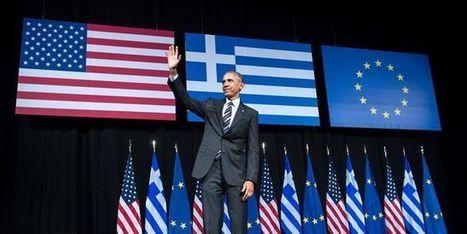 Barack Obama appelle à un «changement de cap» dans la mondialisation | Histoire Géographie terminale S | Scoop.it