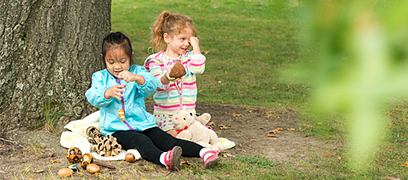 communityplaythings.com - Importance of Outdoor Play for Young Children | Early Childhood Studies | Scoop.it
