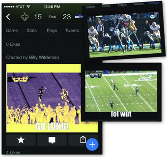Leagues, networks have issues with Yahoo's 'Loops' - SportsBusiness Daily   SportsBusiness Journal   SportsBusiness Daily Global   Sports and digital   Scoop.it