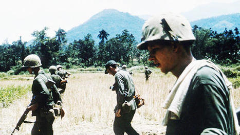 The Quest To Identify Vietnam's Unknown Soldiers Pushes The Limits of DNA Technology | World at War | Scoop.it