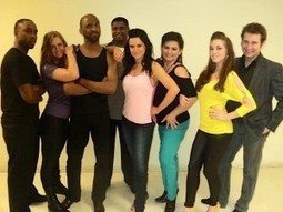 Get Group Class Dance Instruction with Rebecca | Dancing with Rebecca | Scoop.it