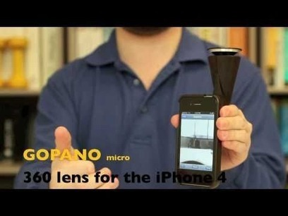 iPhone Camera Add-on: Latest Greatest App-enhanced Accessories — Groovin' On Apps | Technology and Gadgets | Scoop.it
