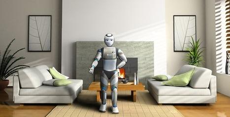Data, serious game et robotique: les leviers de la e-santé | EXPLORATHÈQUE | Télémédecine | Scoop.it