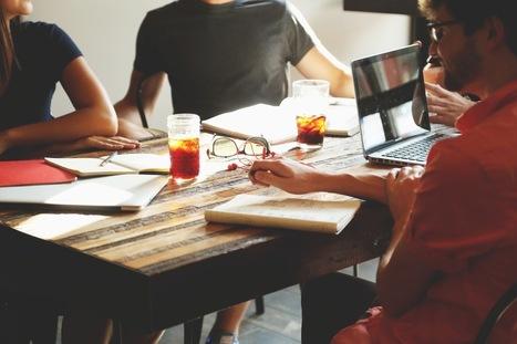 5 Pasos para desarrollar habilidades blandas con elearning – Teachlr Blog   Educacion, ecologia y TIC   Aprendizaje virtual   Scoop.it