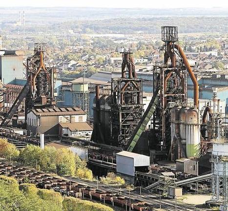 Le plan pour faire basculer la Lorraine dans «l'industrie du XXIesiècle» | Projets de territoire porteurs d'avenir | Scoop.it