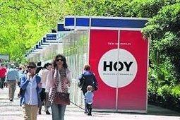 La Feria del Libro abre desde esta mañana sus casetas - Hoy Digital | Spanish taste | Scoop.it