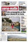REVUE DE PRESSE: Presse Quotidien, toutes les Unes de la presse quotidienne | Ressources pédagogiques : Education aux médias- Lycée Marie Curie | Scoop.it