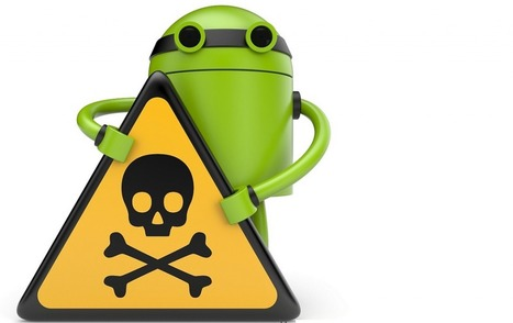 "500 Million Devices at Risk Due to Leaked ""Easy to Use"" RCSAndroid Malware 