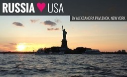 New York Is Like a Playground | Our Posts | Scoop.it