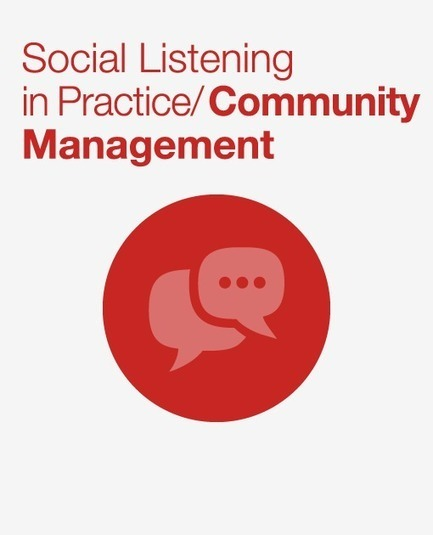 The Practical Guide to Social Community Management | Social Me Multimedia |  Apps and Productivity Tools | Scoop.it