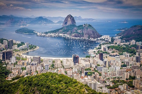 How CNN is recreating the #Rio2016 experience for audiences on social media | Journalist 2.0 | Scoop.it