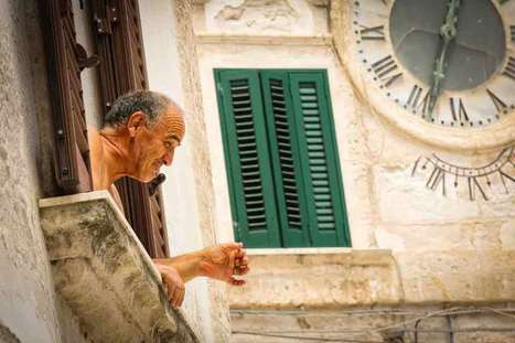 Puglia the beautiful heel of Italy | Italia Mia | Scoop.it