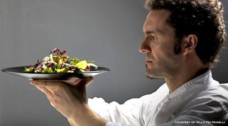 From Le Marche the Salad Master of the Italian Cuisine | Food in Umbria | Scoop.it