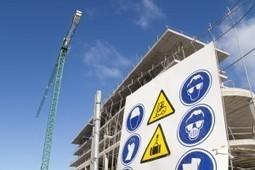 Safety Alert! Tower Crane Slew Brake Warning | Veritas Consulting | Scoop.it