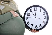 Zwangerschapsduur variabeler dan verwacht - Medisch Contact | Voeding en vrouw in de overgang | Scoop.it