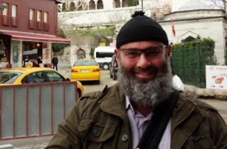 EXCLUSIVE: American Extremist Reveals His Quest to Join ISIS - NBC News | Upsetment | Scoop.it