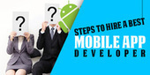 10 things to remember before hiring mobile app developer | iphone apps development melbourne | Scoop.it