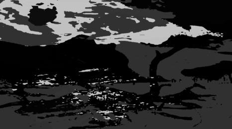 Gray Desert on #algopop | lilinx | Scoop.it