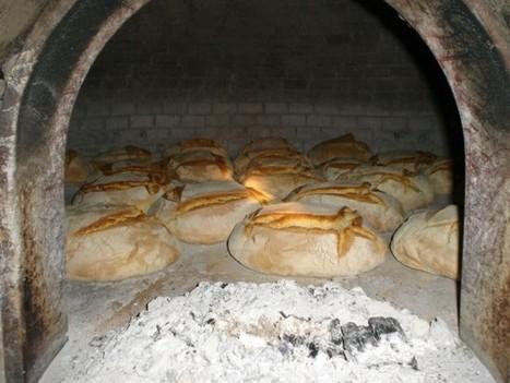 La storia del forno a legna | Ristorante sul lago in Valganna, Varese | Scoop.it