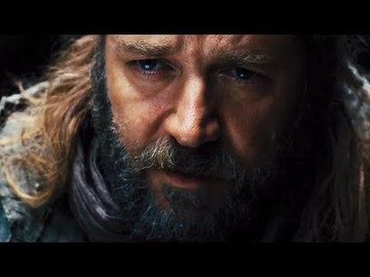 Noah - Official Trailer (2014) [HD] Russel Crowe, | emarketad | Scoop.it