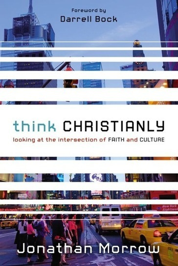 Interview with Darrell Bock on Bible Contradictions [Podcast] | Think Christianly | Online Bible Study | Scoop.it