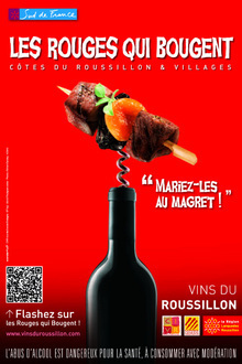 Conseil Interprofessionnel des Vins du Roussillon (CIVR) | Tag 2D & Vins | Scoop.it