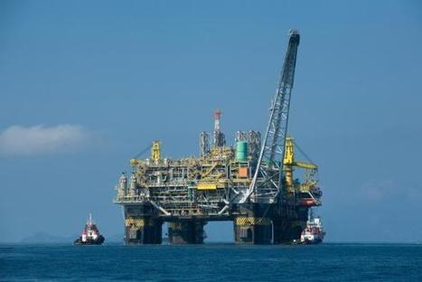 'Angola mantém a condição de principal produtor de petróleo na África' @investorseurope #drilling | Mining, Drilling and Discovery | Scoop.it