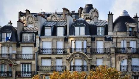 Immobilier parisien : baisse des prix en février | L'immobilier: un marché, un métier | Scoop.it