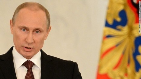 West's sanctions on Russia: Are they just for show?   News From Stirring Trouble Internationally   Scoop.it