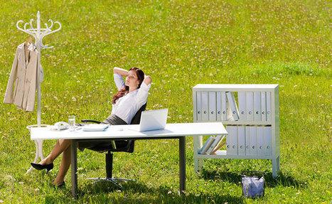 La Slow Attitude ou l'art de la décélération - Business O Féminin | SLOW LEADERSHIP | Scoop.it