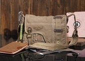 vintage cross shoulder bags unisex by notlie | personalized canvas messenger bags and backpack | Scoop.it