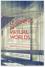 Athabasca University Press - Learning in Virtual Worlds: Research and Applications | Transliteracy: Physical, Augmented, & Virtual Worlds | Scoop.it