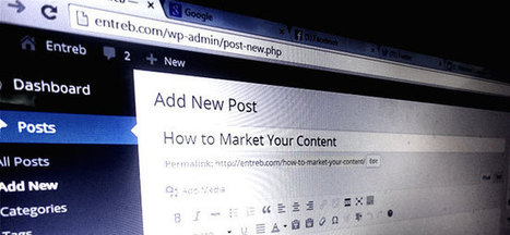 76 Ways to Market Your Content | Content Marketing & Content Strategy | Scoop.it