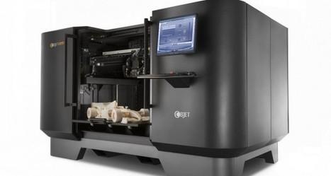 La durée d'impression : un frein au développement des imprimantes 3D ? | ma revue | Scoop.it