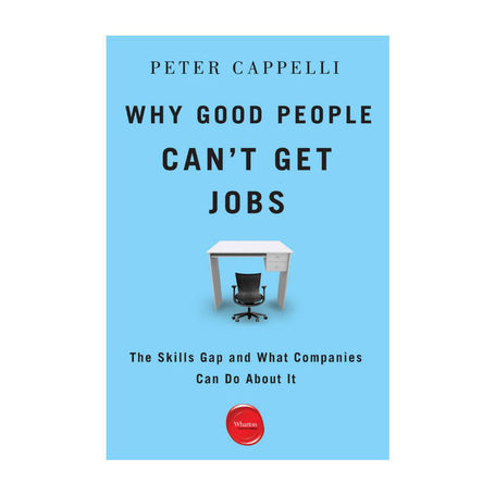 Why Good People Can't Find Jobs -- What You're Up Against - Vault: Blog | BUSINESS and more | Scoop.it