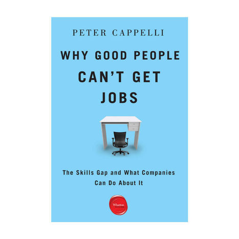 Why Good People Can't Find Jobs -- What You're Up Against - Vault: Blog | Editing | Scoop.it