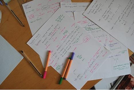 Conseils de révision - Le trimeur | Publiez, lisez, échangez sur YouScribe | Scoop.it