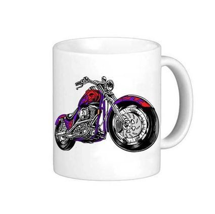 10 Epic Motorcycling Mugs You Should Check Out | Piques My Interest | Scoop.it