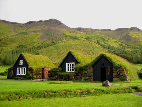 Green Roof Budget Ideas | InteriorHolic.com | Cultivos Hidropónicos | Scoop.it
