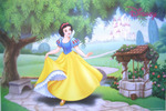 The Real Snow White   Brave - Changing Faces of Disney Princesses   Scoop.it