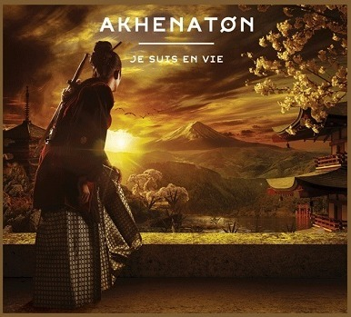 La cover du prochain album solo d'AKHENATON #IAM • JE SUIS EN VIE • Sortie prévue le 3 novembre 2014 | CHRONYX.be : we love new and future music releases ! | Scoop.it